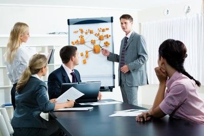 Професионални курсове и обучения